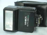 ' 280PX ' Minolta Auto 280PX Camera Flash   £7.99